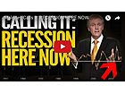 Maloney Calls It: RECESSION HERE NOW