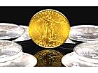 Gold and Silver Extends Gains as Yellen Sees Rate Rise 'Over Time'