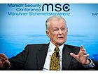 The Broken Chessboard - Brzezinski Gives Up on Empire