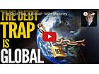 The Debt Trap Is Global