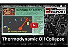 Thermodynamic Oil Collapse Interview