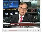 Don Coxe: Raise Cash, Hold Gold