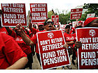 "How the Ballooning ""Pension Crisis"" Will Impact the Economy"