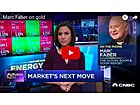 Marc Farber on Gold and Global Money Printing