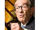 Greenspan: Investment in Gold Now Is the Ultimate Insurance