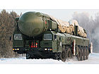 96% of Russian Ballistic Missile Launchers Ready for Immediate Use