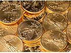 Gold Set for Fresh 3-Month High as Dollar Slides