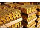 Russia Returns to Gold Market, Buys Tons More Precious Metal