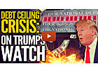 The Debt Ceiling on Trump's Watch