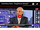 Ron Paul - Debt and Stagflation Ahead