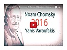 2016 American Economic Collapse Predicted by Noam Chomsky