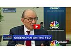 "Greenspan: Stagflation is Here and Rising ""Its a Fiscal Issue"""