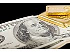 Weaker Dollar and Fed Doubts Help Steady Gold Price
