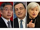 The BOJ and the ECB Provide the Recipe For … ?????