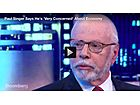 Paul Singer Warns: 'Very Worried' About the Economy