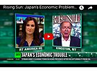 Gerald Celente on Central Bankers and Failed Ponzi Abenomics