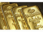 Dollar Weakens as Gold Rises Ahead of Fed Statement
