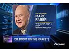 Marc Faber Warns Get Ready for a Massive Stock Market Decline