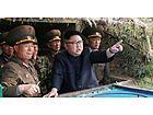 North Korea Says Trump Has 'Lit the Wick of War'