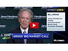 Bill Gross: The Stock Market Top Is in - the Credit Cycle Is Peaking