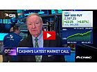 Art Cashin Warns: The Market Could Set off a Correction at Any Moment