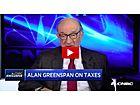 Greenspan on Tax Overhaul - Inflation Is Biggest Danger