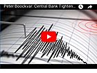 Peter Boockvar: Global Central Bank Tightening Will Cause Volatility
