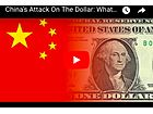 Dr. Ron Paul on Gold and What Does a China Attack on the Dollar Mean?