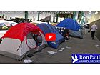 Ron Paul Asks What Economic Boom, Why Is Homelessness Skyrocketing?