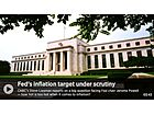 Fed's Inflation Target Under Scrutiny