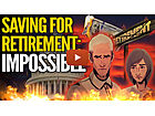 "Mike Maloney: ""Why Is Saving for Retirement Now Impossible?"""