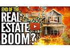"Mike Maloney: ""The End of the Real Estate Boom?"""