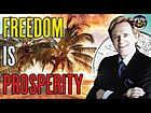 Video Interview — Mike Maloney on the Biggest Threat to Humanity: Government