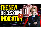 "Mike Maloney Video: ""I Found a New Recession Indicator That Says LOOK OUT BELOW!"""