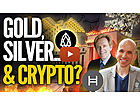 Part 2 of Mike Maloney's 2019 Forecast – One Last Dip for Gold & Silver? And an Update on Cryptos