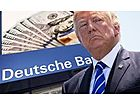Trump's Relationship With Deutsche Bank Comes Under Increasing Scrutiny