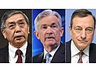 Too Loose, Too Long: Central Banks Lack Weapons to Combat Next Recession