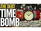 USA's Monstrous Debt Time Bomb Just Got Bigger...