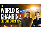 The World Is Changing Before Our Eyes - Mike Maloney w/ Patrick Byrne (Part 1)