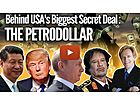 The Untold Story Behind USA's Biggest Secret Deal - The Petrodollar