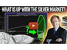 What is Up With the Silver Market? Who Is the Whale?