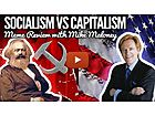 Socialism vs Capitalism: Meme Review with Mike Maloney
