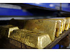 Gold Holds Steady as Focus Turns to Fed Meeting