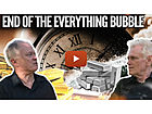 End of the Everything Bubble - Mike Maloney & Chris Martenson (Part 1 of 3)