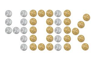 Convert to a Physical Gold 401(k) & Silver 401(k)
