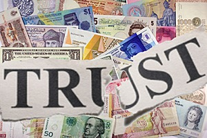 The Road to Hyperinflation is Paved With War & Distrust