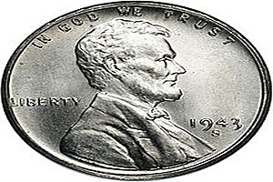 U.S. Congress Seeks to Replace the Base Metal of Most American Coins With Steel