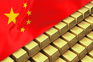 2014 Chinese Physical Gold Withdrawal Explodes 76.7% v 2013