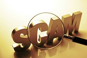 Alleged Gold & Silver Scams Abound