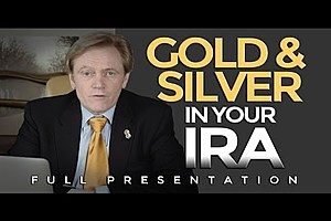 Bulletproofing Your Silver & Gold IRA Webinar